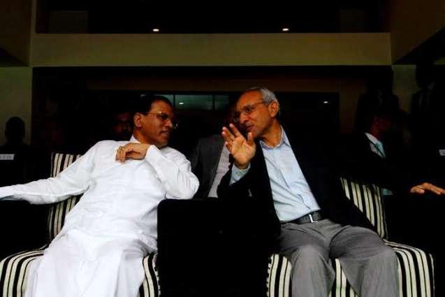 Pak envoy in Sri Lanka visits Northern Province to review progress on Pakistan housing project
