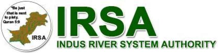 IRSA releases 120,692 cusecs water from various rim stations