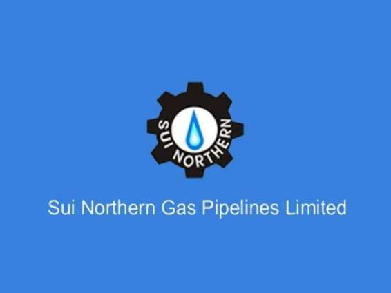 SNGPL issued 1 mln gas connections in current govt's tenure