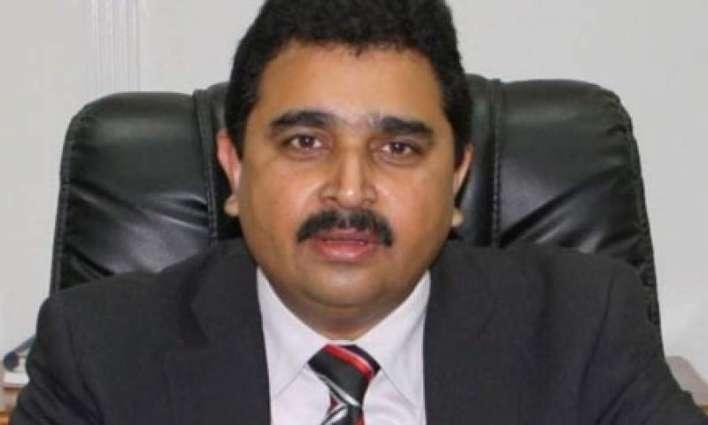 Kamran Michael calls on Turkish Minister