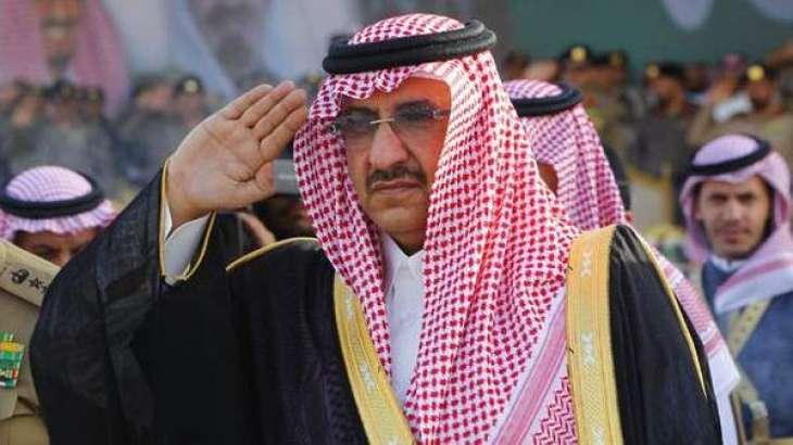 Saudi Arabia, China to enhance counter-terrorism cooperation