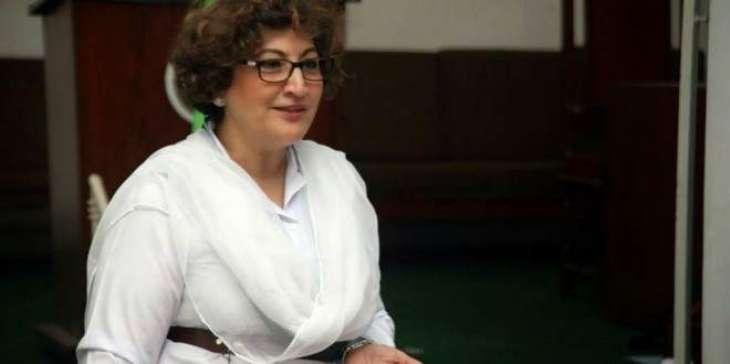 Iran has capability to play role in defusing Pak-India tension: Senator Nuzhat