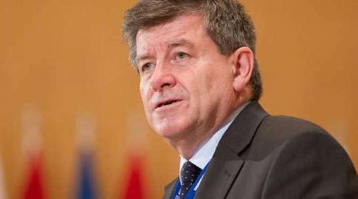 Britain's Guy Ryder wins second term at ILO helm