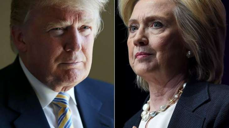 Trump and Clinton in end-game fight