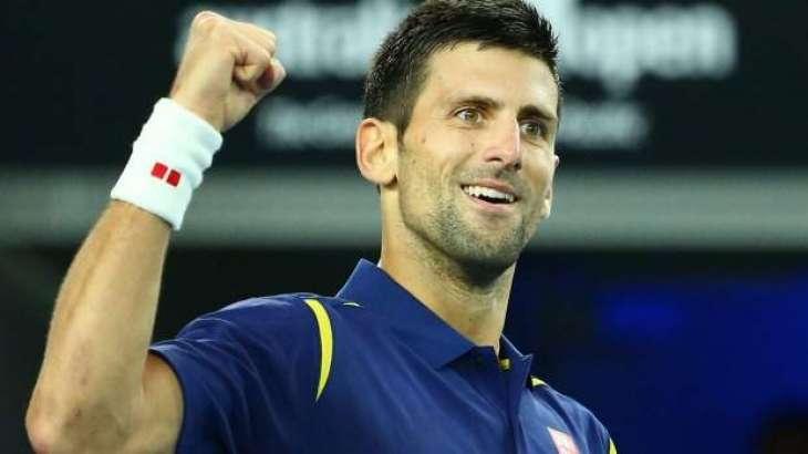 Tennis: ATP crown Murray the king