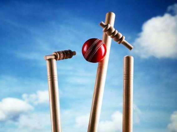 Golden Eagles win Shami T20 Veteran Cricket Cup title
