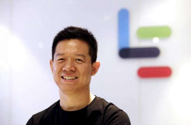 CEO of fast-growing Chinese firm admits to cash shortage
