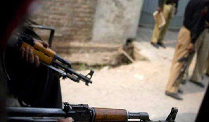 Two dacoits killed during encounter