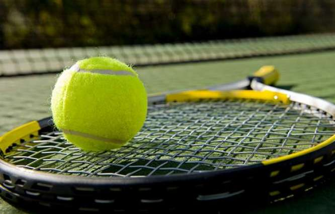 First IG Khurshid Alam Memorial Inter-Regional Tennis Championship begins