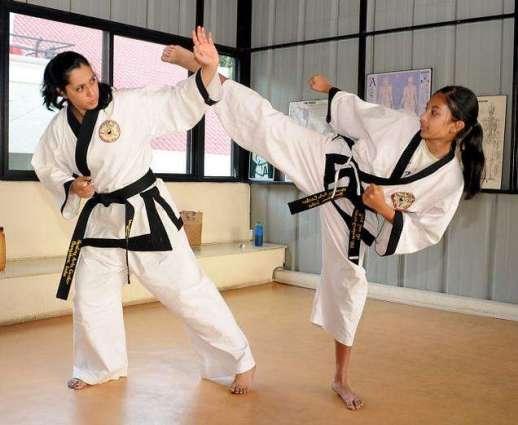 National women karate championship to start on Nov, 8