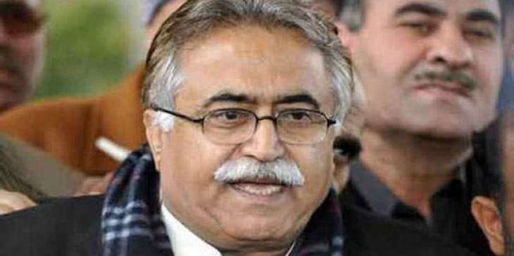 Govt vehicles to be taken back from illegal possession: Chandio
