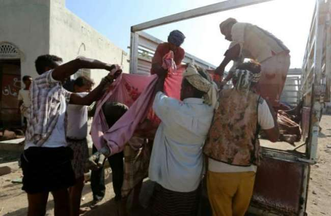 Yemen war death toll surpasses 7,000: WHO