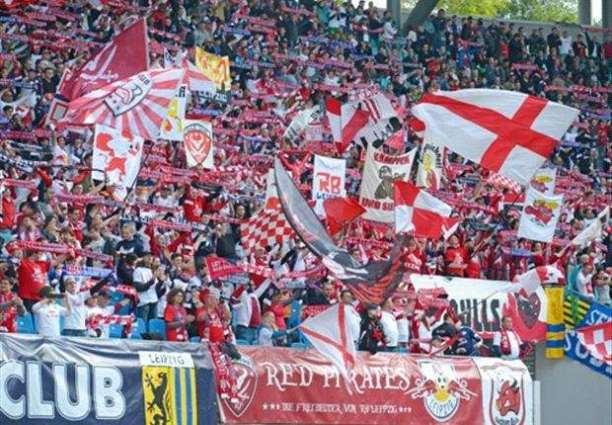 Football: New boys RB Leipzig want bigger stadium