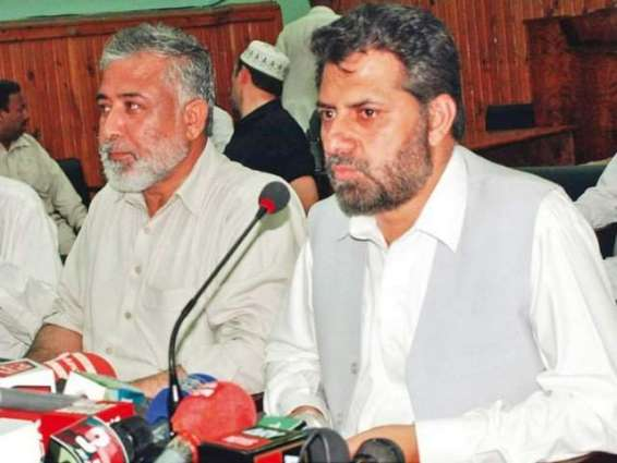 JI invites JUIF, ANP for APC on CPEC