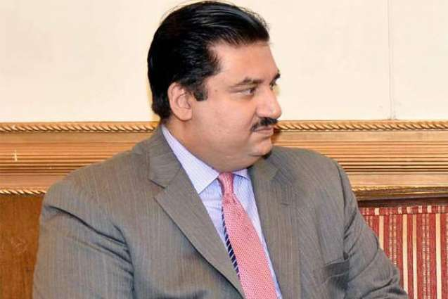 NTC revamped to protect local trade, enhance exports: Khurram