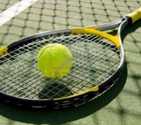 Tennis Ranking Championship ends