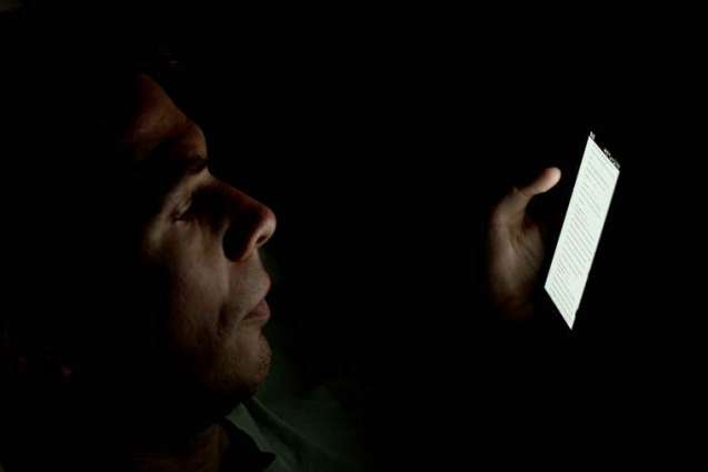 Smartphone use at night may not be much harmful: Study