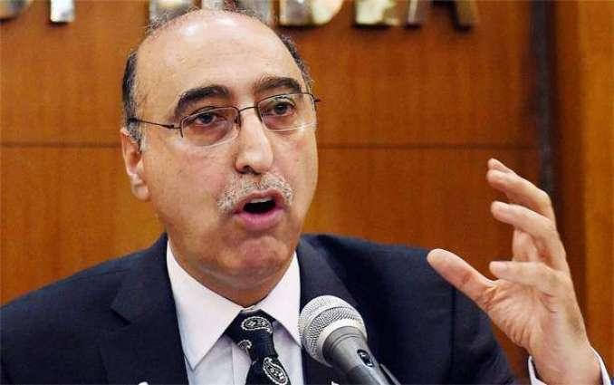 السفير الباكستاني في مملكة البحرين:باكستان ومملكة البحرين تتمتعان بالعلاقات الأخوية الوثيقة