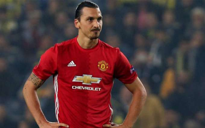 Football: Ibrahimovic sorry for costly booking