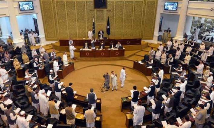 PTC issue echoes in Balochistan Assembly