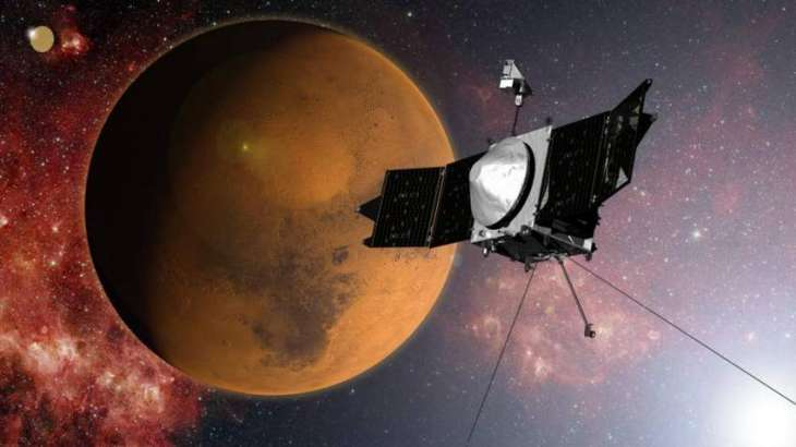 'Millions' needed to continue Europe's Mars mission: ESA chief