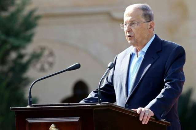 Syria sends first official to Lebanon in six years
