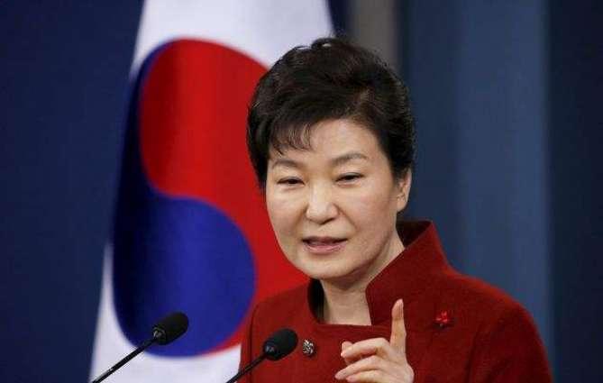 S. Korea president takes fresh hit over PM nominee