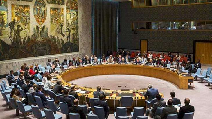 At UN, Pakistan reaffirms its opposition to adding new permanent seats in reformed Security Council