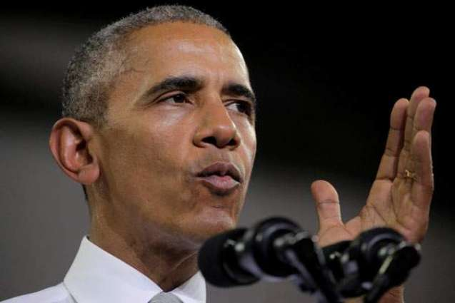 Obama looks to history in campaign finale
