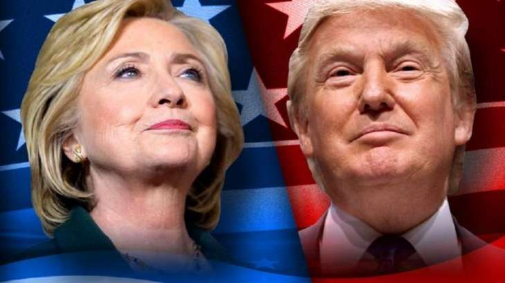 New Hampshire hamlet gets US Election Day rolling