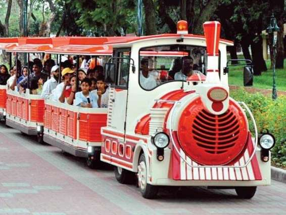 Special tourism train to start from Dec 25