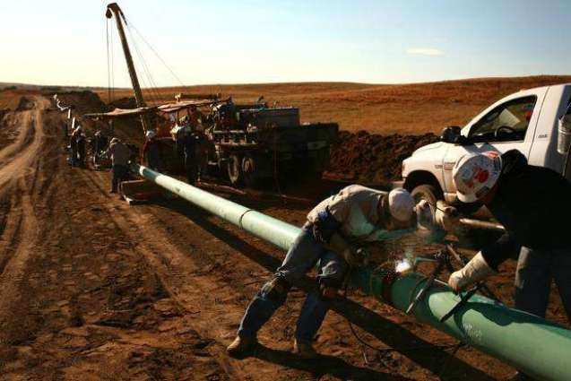 China keen to build Pak portion of IP gas pipeline