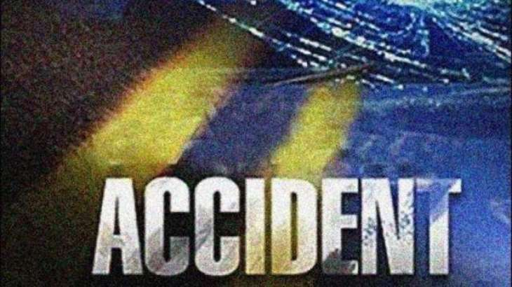 Two killed in accidents