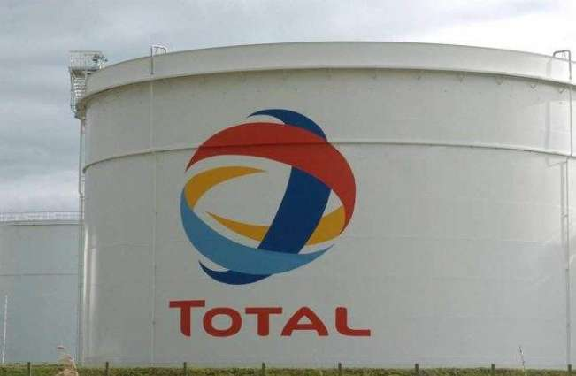 Iran signs major gas deal with France's Total
