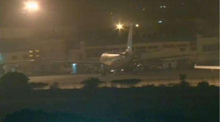 Indian passenger passed away during flight