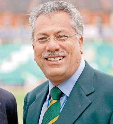 Girls taking keen interest in cricket: Zaheer Abbas