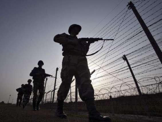 راولاکوٹ: بٹل سیکٹر اُتے بھارتی فوج دی فائرنگ، 2بندے ہلاک ، 2زخمی