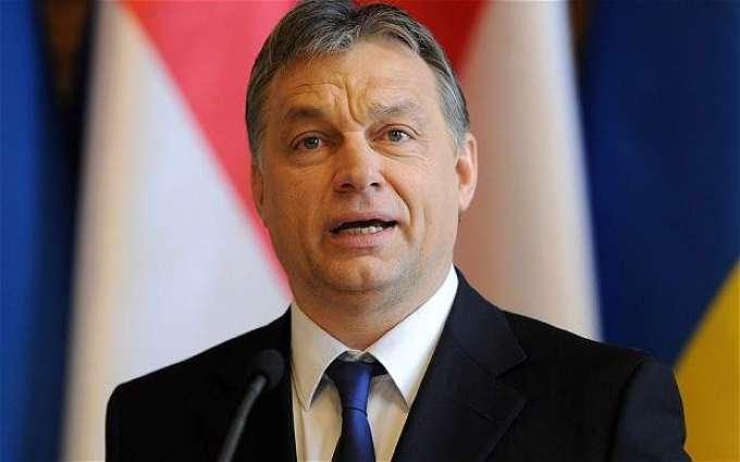 Hungary MPs block PM's bid to bar refugee resettlement