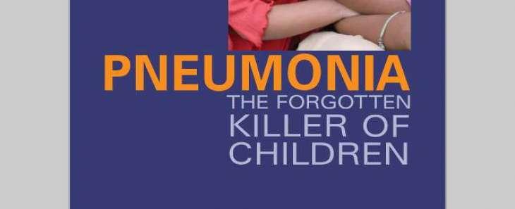 Pneumonia leading killer of children under 5: Experts