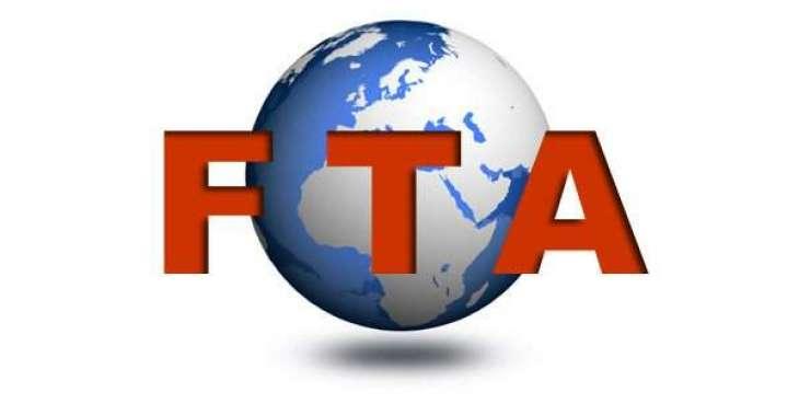 پاکستان اتے ترکی وچال آزادانہ تجارت دے معاہدے نال برآمدات کوں 5 ارب ڈالر سالانہ تئیں ودھایا ونج سگسی،پاکستان بزنس کونسل