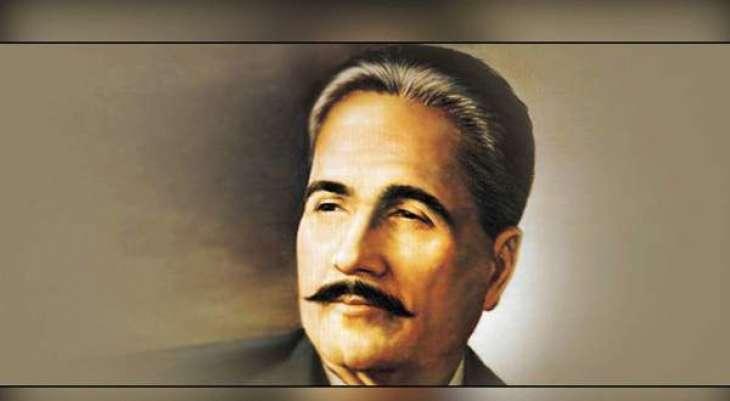 139th birth anniversary of Allama Iqbal tomorrow