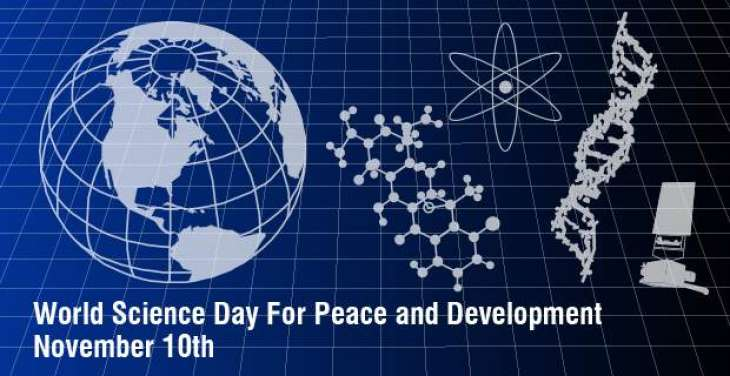 World Science Day to be observed on Nov. 10