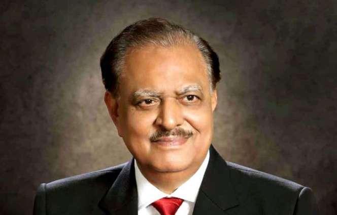 President calls for adoption of Iqbal's teachings