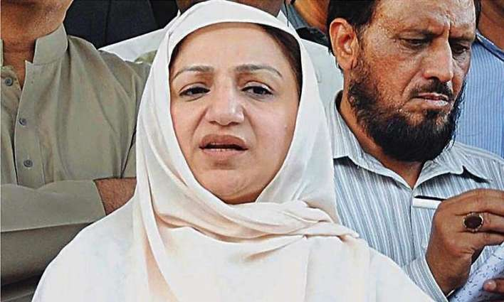 PMDC new admission policy to be strictly implemented: Saira