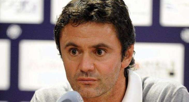 Football: Casoni to lead Lorient survival fight