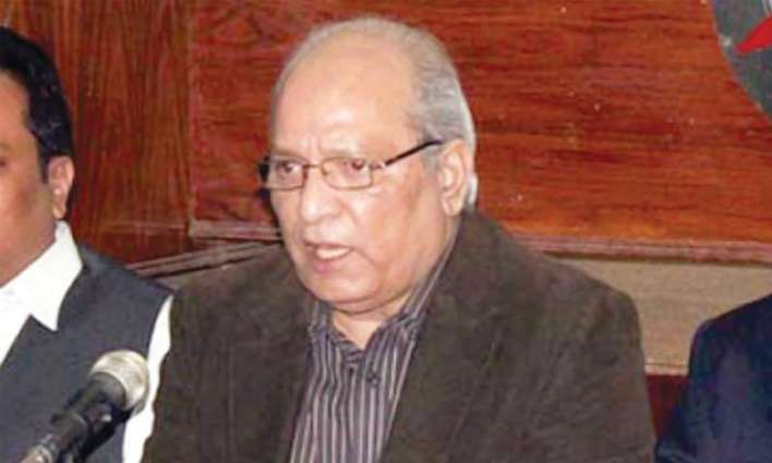 Imran working on agenda of 'international establishment': Mushahid Ullah