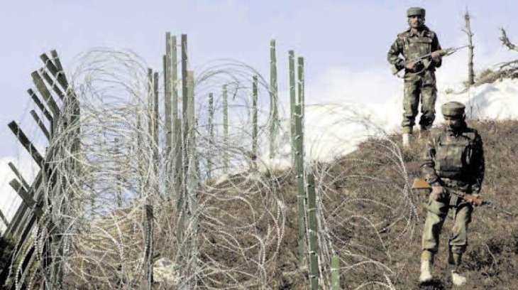 Pakistan lodges protest with UNMOGIP on killing of civilians by Indians