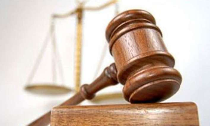 مقدمے دی ولا ولا تریخ ملنڑ تے ملتان دا بزرگ سائل عدالت دے احاطہ اچ رو پئیا
