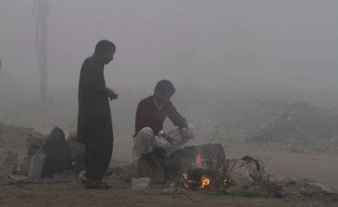 Smog Day held at Defence Authority's SKBZ College