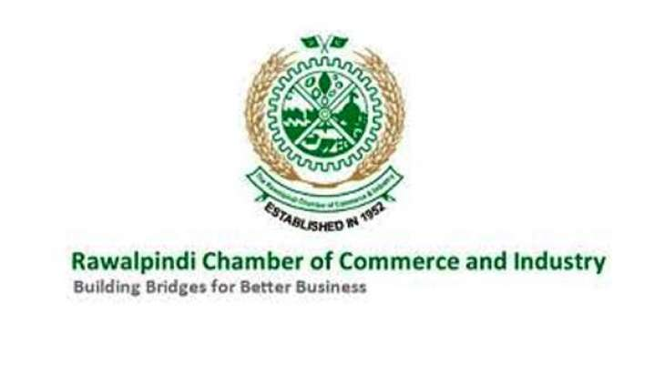 Documentation of Economy vital for Economic uplift: President RCCI